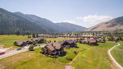 Missoula Residential Lots & Land For Sale: 840 Anglers Bend Way