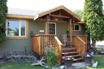 Kalispell Single Family Home For Sale: 392 2nd Avenue West North