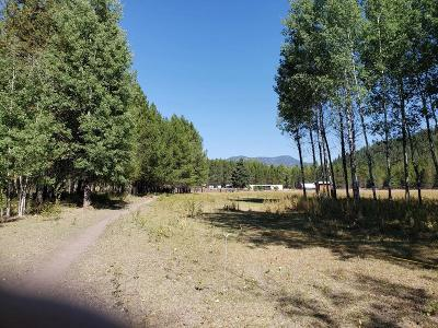 Lincoln County Single Family Home For Sale: 15947 Wolf Creek Road