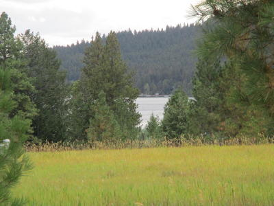 Lake County Residential Lots & Land For Sale: Nhn Highway 93