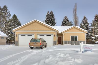 Single Family Home For Sale: 2635 Drake Lane