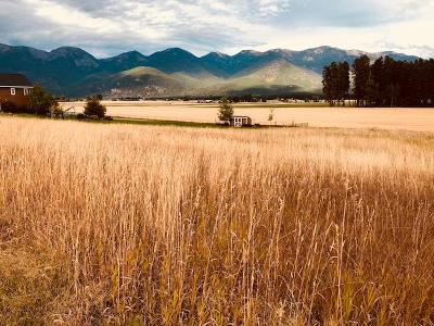 Kalispell Residential Lots & Land For Sale: 1705 Foxtail Drive