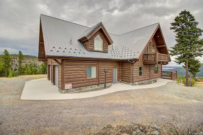 Flathead County Single Family Home For Sale: 2719 Sirius View