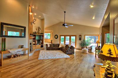 Missoula Single Family Home For Sale: 7443 Highline Court