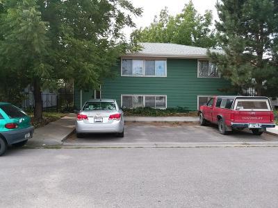 Missoula Multi Family Home For Sale: 2315-2317 Livingston Avenue