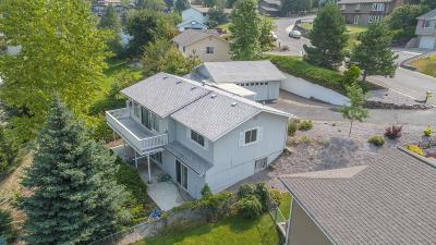 Missoula Single Family Home For Sale: 704 Simons Drive