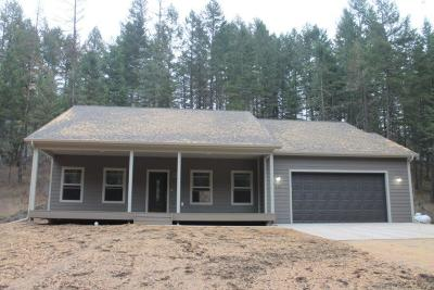 Flathead County Single Family Home For Sale: 2034 Silvertip Drive South