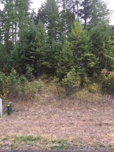 Flathead County Residential Lots & Land For Sale: 176 Lakeview Lane
