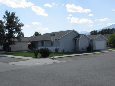 Hamilton Single Family Home Under Contract Taking Back-Up : 155 Alice Avenue