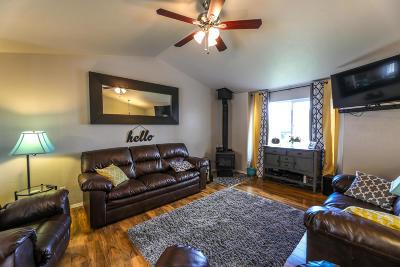 Kalispell MT Single Family Home For Sale: $375,000