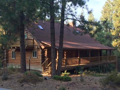 Hamilton Single Family Home For Sale: 953 Springhill Road