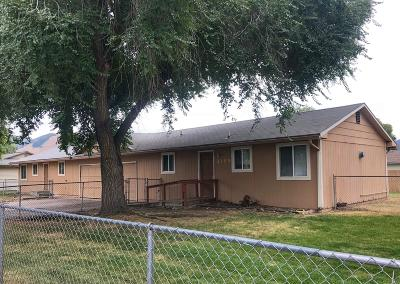 Missoula County Single Family Home For Sale: 2109 Wyoming Street