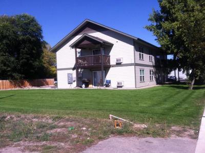 Missoula Multi Family Home For Sale: 2305 Mount Avenue