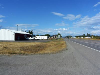 Kalispell Residential Lots & Land For Sale: 2750 Hwy 2 East