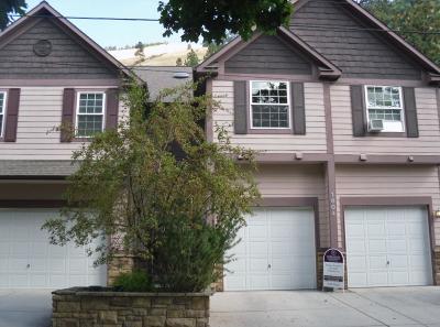 Missoula Single Family Home For Sale: 1604 Missoula Avenue