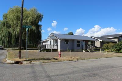 Kalispell MT Single Family Home For Sale: $264,900