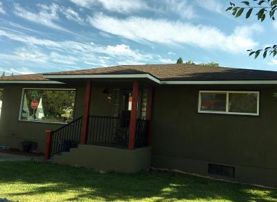 Missoula Single Family Home For Sale: 2001 Strand Avenue