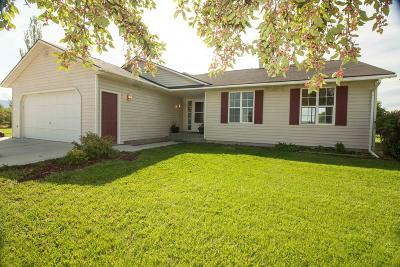 Corvallis Single Family Home For Sale: 471 Honeyhouse Court