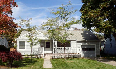 Missoula Single Family Home For Sale: 610 East Central Avenue