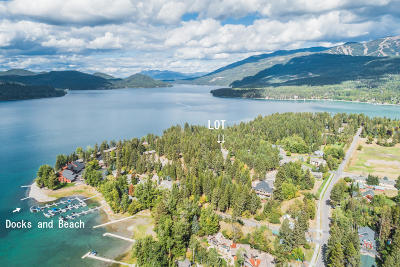 Whitefish Residential Lots & Land For Sale: 21 Marina Crest Lane