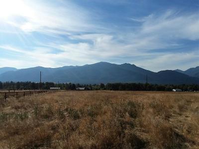 Stevensville Residential Lots & Land For Sale: Nhn Eastside Hwy