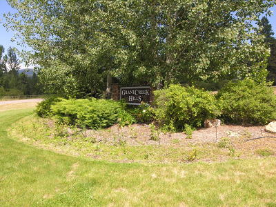 Missoula Residential Lots & Land For Sale: 7725 Parkwood Drive