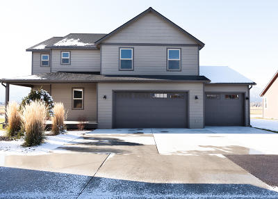 Corvallis Single Family Home For Sale: 216 Seth Street