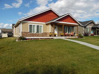 Kalispell Single Family Home For Sale: 345 Westland Drive