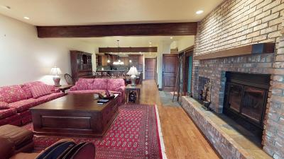 Whitefish, Olney Single Family Home Under Contract Taking Back-Up : 1950 Sun Crest Drive