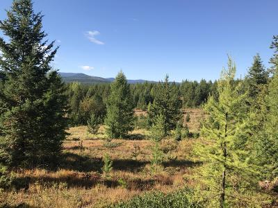 Flathead County Residential Lots & Land For Sale: Lot 7 Lupfer Road
