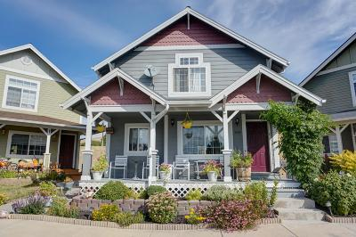 Missoula Single Family Home For Sale: 5098 Cache Court
