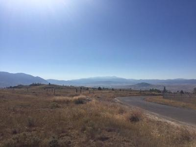 Butte Residential Lots & Land For Sale: Tract B Snowflake