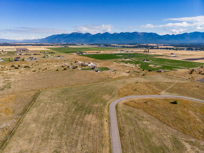 Flathead County Residential Lots & Land Under Contract Taking Back-Up : 77 Goose Lane