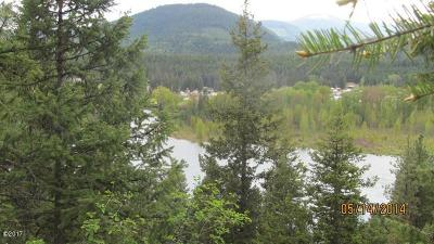 Lincoln County Residential Lots & Land For Sale: Lot 14 Kootenai River Road