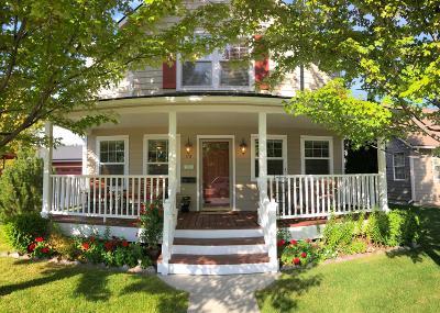 Hamilton Single Family Home For Sale: 112 Bayberry Lane
