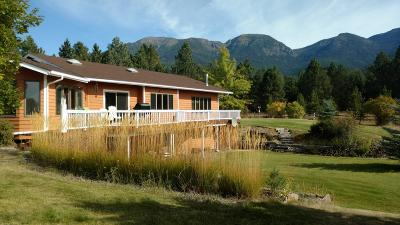 Kalispell Single Family Home For Sale: 342 Freckles Road