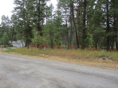 Flathead County Residential Lots & Land For Sale: 365 South Eighty Drive