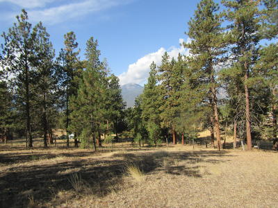 Stevensville Residential Lots & Land For Sale: 120 Crooked Pine Road