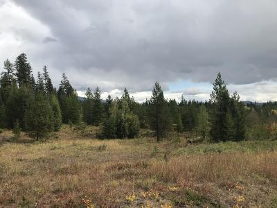 Whitefish Residential Lots & Land For Sale: Lot 6 Lupfer Road