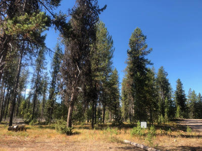 Seeley Lake Residential Lots & Land For Sale: Nhn Stag Lane