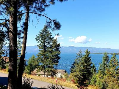 Flathead County Residential Lots & Land For Sale: 167 &171 Whisper Ridge Drive