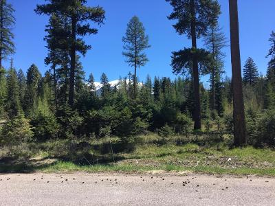Bigfork Residential Lots & Land Under Contract Taking Back-Up : Nhn Crescent Moon Drive