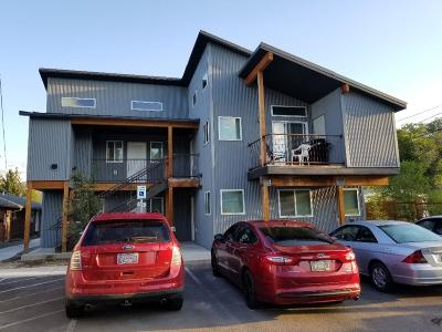 Missoula Multi Family Home For Sale: 909 Charlo Street