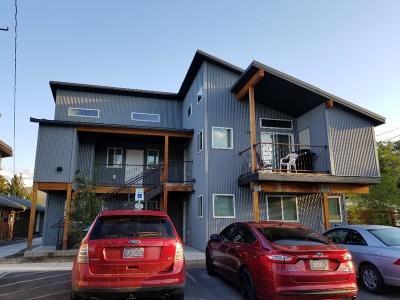 Missoula Multi Family Home For Sale: 909/911 Charlo Street