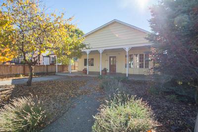 Missoula Single Family Home For Sale: 205 North Avenue East