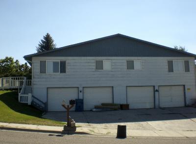 Missoula Multi Family Home For Sale: 2501 55th Street