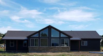Hamilton Single Family Home For Sale: 810 Tay Circle