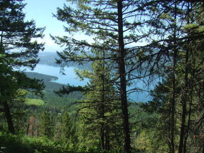 Flathead County Residential Lots & Land For Sale: 78 Elk Highlands Drive