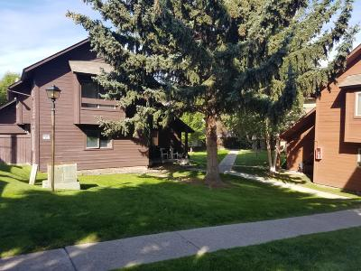 Missoula Single Family Home Under Contract Taking Back-Up : 3811 Stephens Avenue South