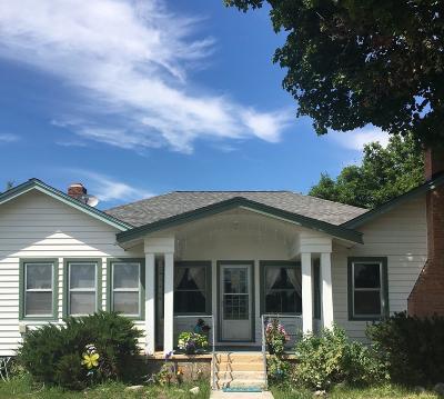 Corvallis Single Family Home For Sale: 1321 Eastside Hwy